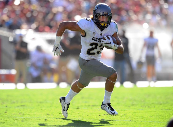 Spot atop Pac-12 South on line for Arizona State, Colorado