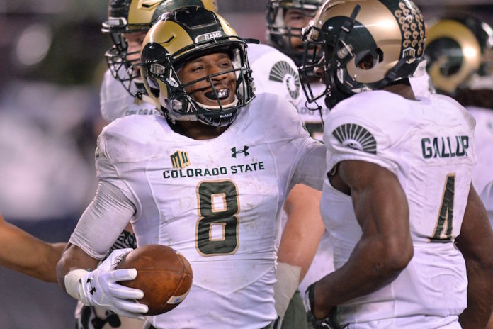 Vandals set to play Colorado St in Famous Idaho Potato Bowl