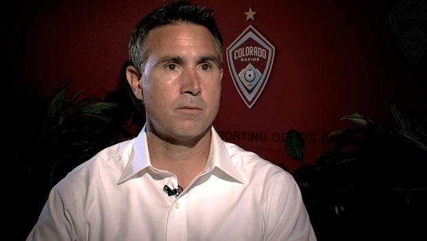 Ramiro Bravo Technical director Paul Bravo to leave Colorado Rapids Mile High