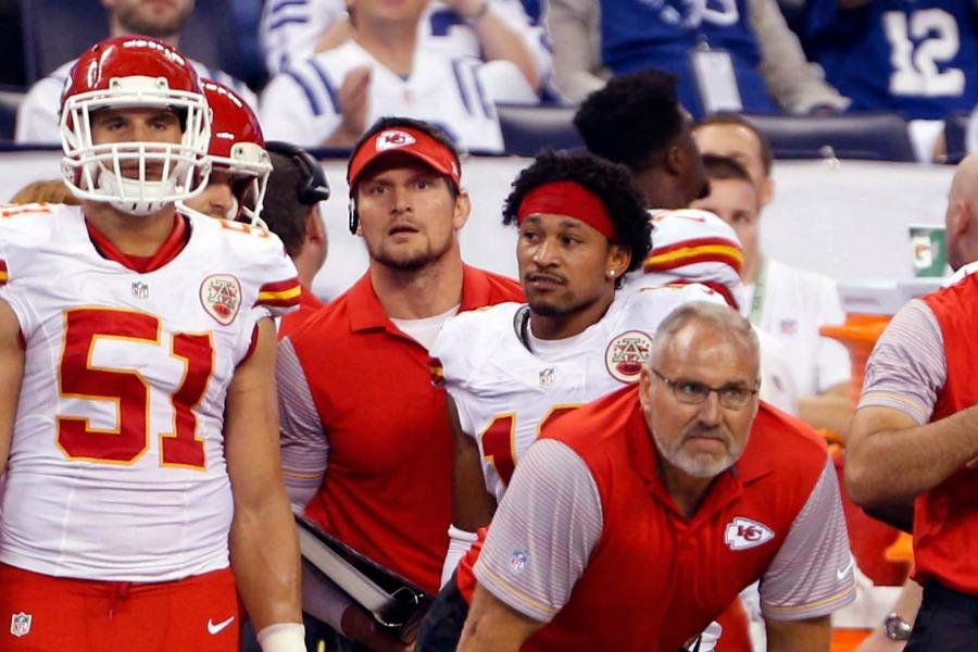 Broncos to hire Brock Olivo as the special teams coordinator