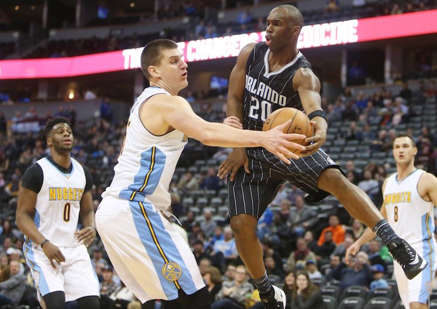 Nikola Jokic scores career-high 30 to power Nuggets past slumping Magic