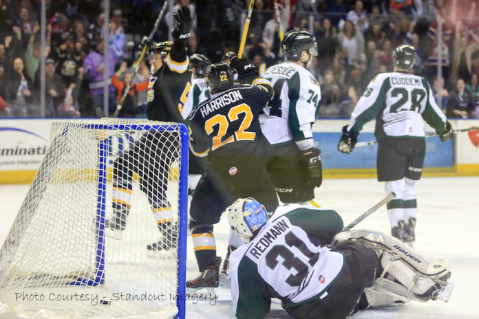 Credit: http://coloradoeagles.com/echl-news/colorado-makes-history-with-15th-consecutive-win/