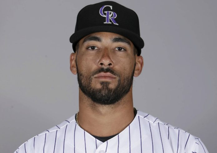 ian desmond - photo #47