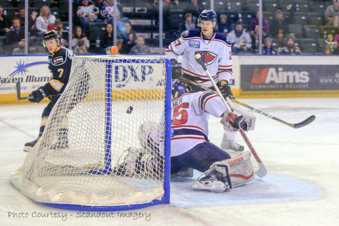 Credit: http://coloradoeagles.com/echl-news/seven-unanswered-goals-power-eagles-to-16th-straight-victory/