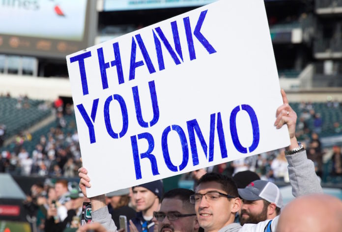 It's Looking Like Houston Or Bust For Tony Romo