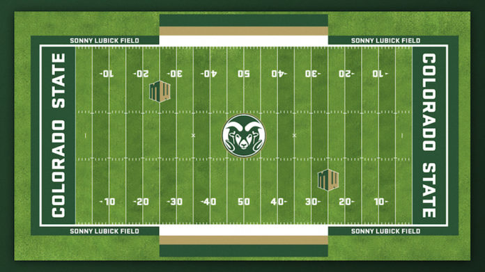 Field Design For New Csu Stadium Will Recognize Sonny Lubick Naming