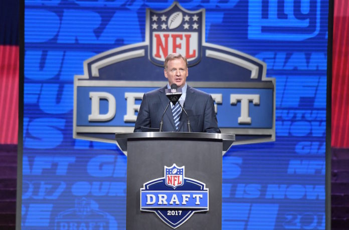 Cleveland Browns: Buffalo Bills have called about No. 1 pick