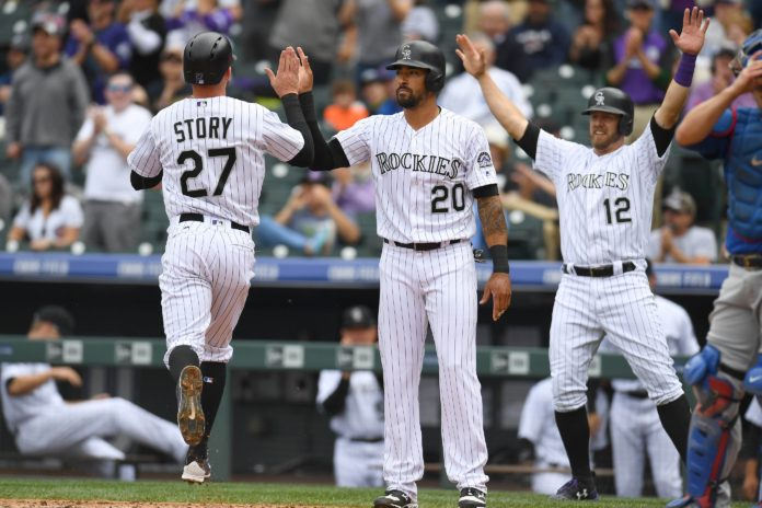 Minnesota Twins 2, Colorado Rockies 0: Rockies shut down by Jose Berrios