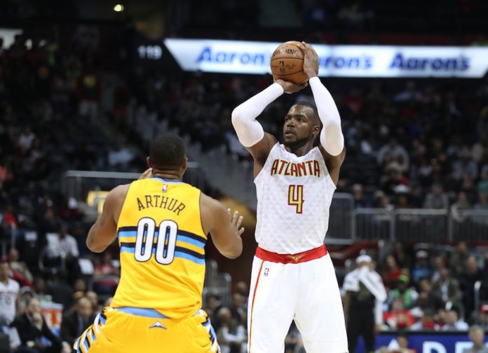 Millsap opts out of Hawks' deal, becomes free agent