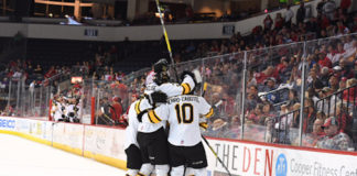 CREDIT: http://coloradoeagles.com/echl-news/registers-late-goal-sends-eagles-to-conference-finals/