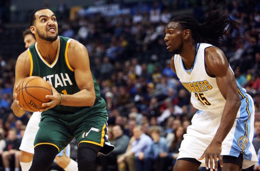 Minnesota Timberwolves land Butler in blockbuster trade