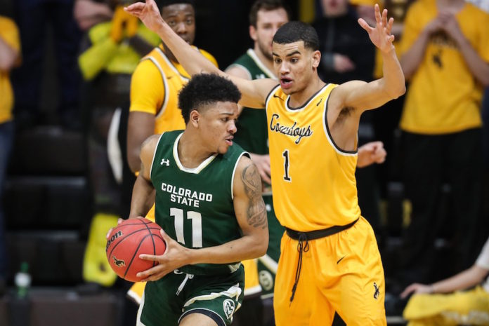 Wyoming announces Mountain West basketball schedule