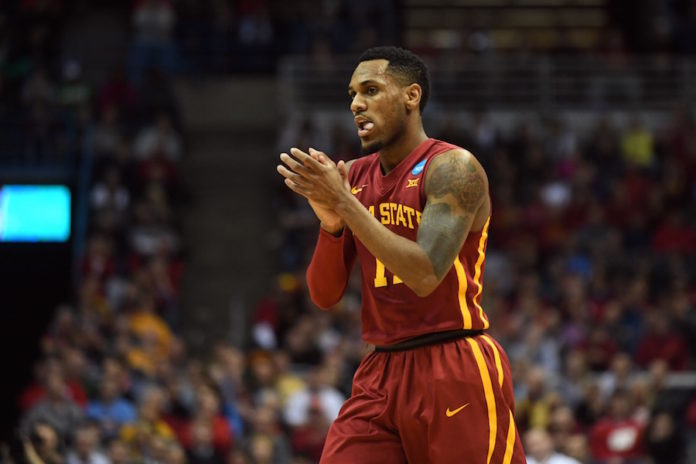 10b469bef Monte Morris salvages disheartening draft night for Nuggets