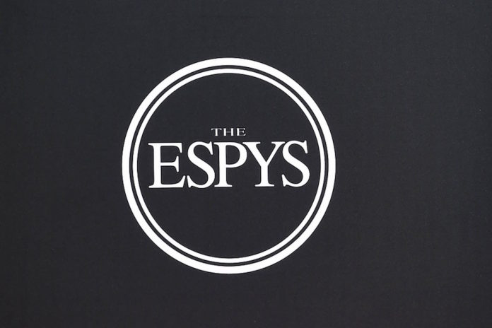 The top moments — ESPYs