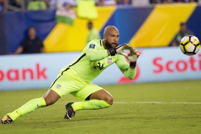 USA Soccer Roster: Howard, Dempsey, Bradley & Others Added to Gold Cup