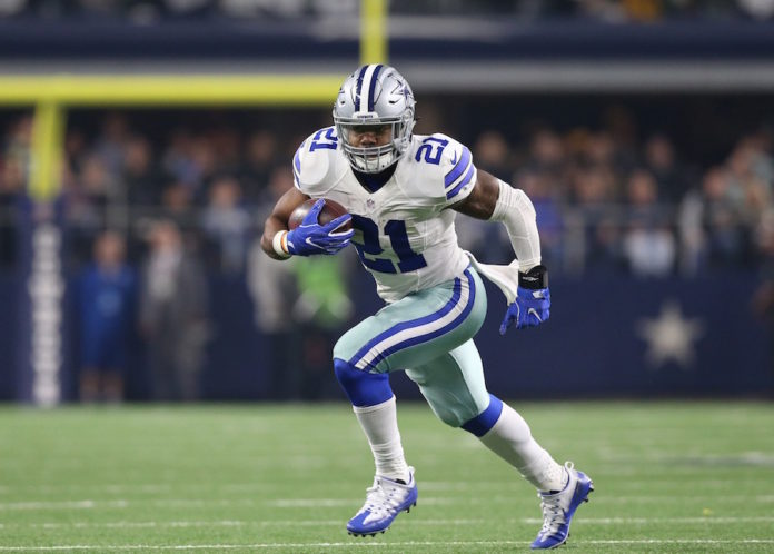 Dallas Cowboys: What if Ezekiel Elliott is suspended two games?