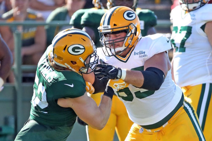 The Breakdown: A Look at the Green Bay Packers Schematic Philosophy