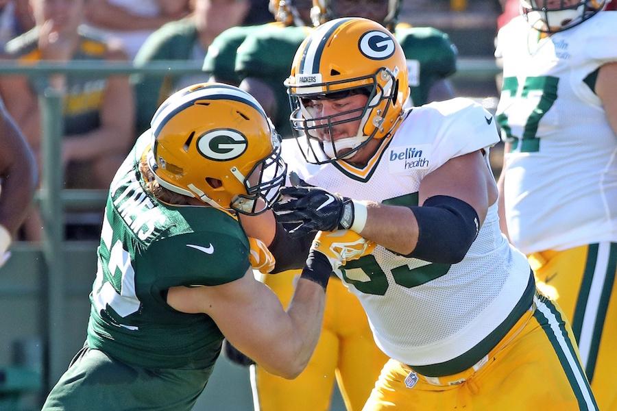 Preseason matchup #3: Green Bay Packers take on Denver Broncos