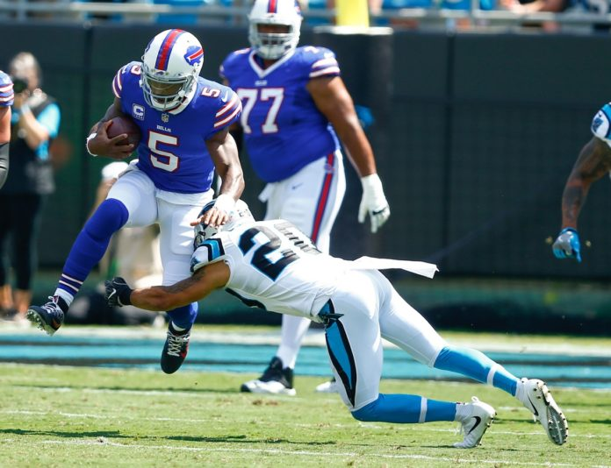 Joke backfires on Von Miller in Broncos 26-16 loss