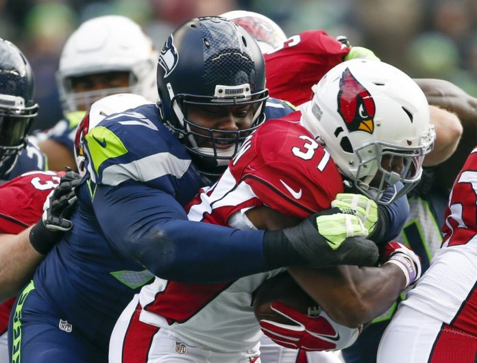Broncos sign former Seahawks defensive lineman after Jared Crick goes to IR