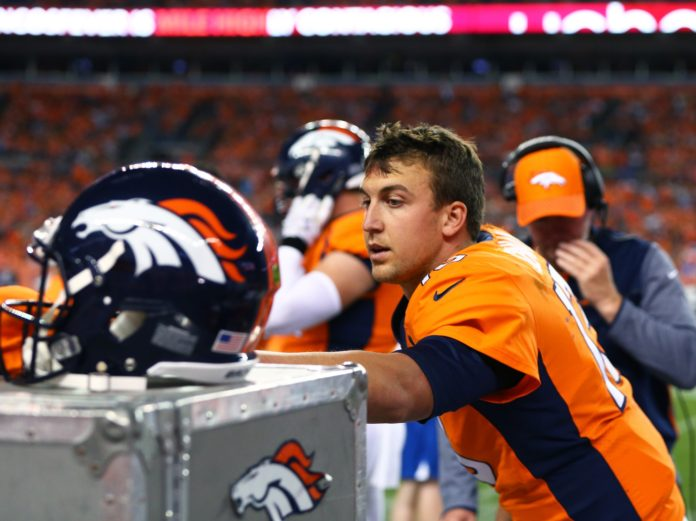 Broncos Week 6 Injury Report: Broncos Are Healthy, Giants Missing Key Players
