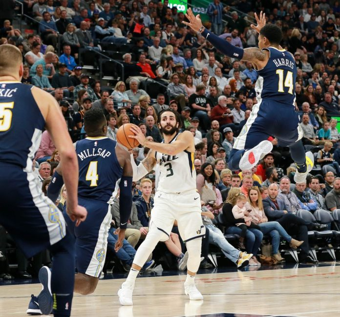 Nuggets Collapse Late, Snowball In Loss To Jazz On Opening