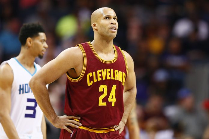 Richard Jefferson signs 1-year deal with Nuggets
