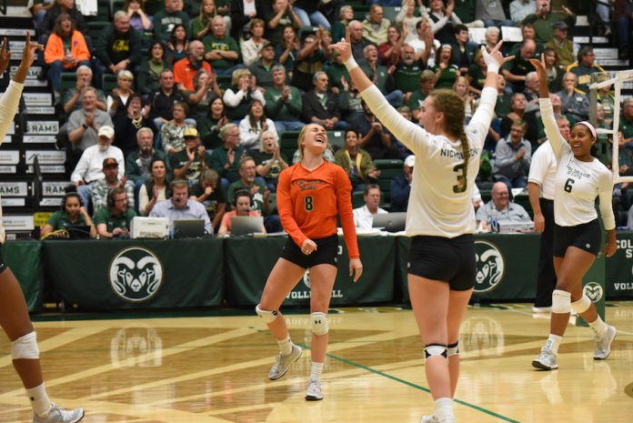 Eight Big Ten Volleyball Teams Selected to NCAA Tournament