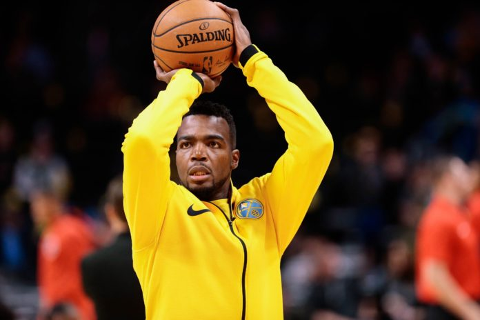 Denver Nuggets' Paul Millsap Out Indefinitely
