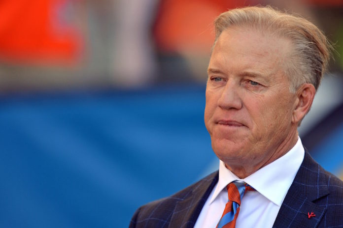 john elway built an offense only he could run mile high sports