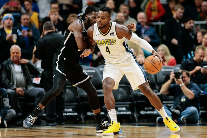Nugget Forward Paul Millsap Undergoes Surgery On Left Wrist