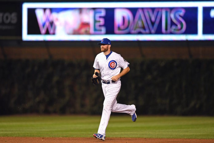 Former Royals closer Wade Davis off to Colorado Rockies