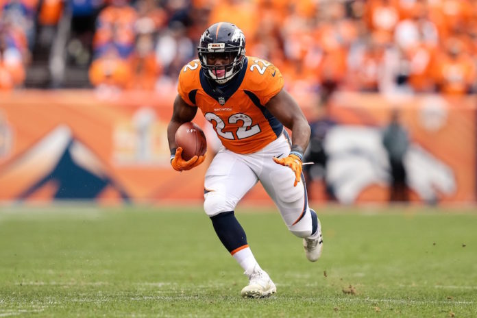 Broncos end 8-game skid with 23-0 win over Jets