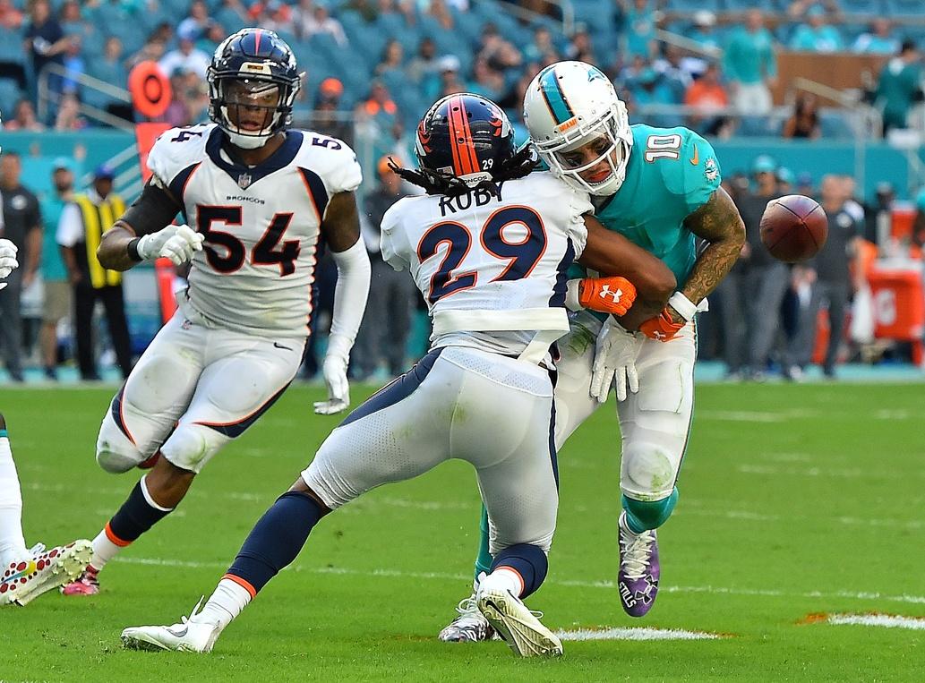 Broncos should trade Shane Ray immediately