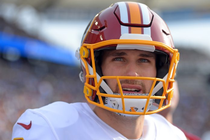 Loss hurts, but some Broncos liked what they saw from Kirk Cousins
