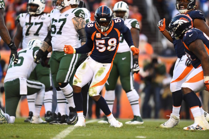 Jets rookie power rankings: Safeties stand out in loss to Broncos