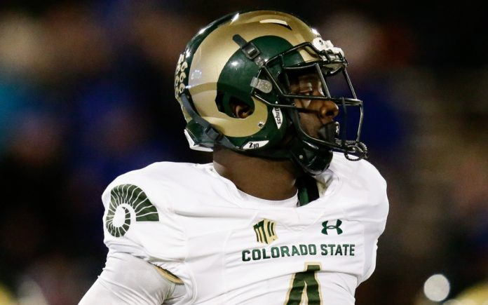 newest a9941 b9760 Michael Gallup only boosted his draft stock in Senior Bowl ...