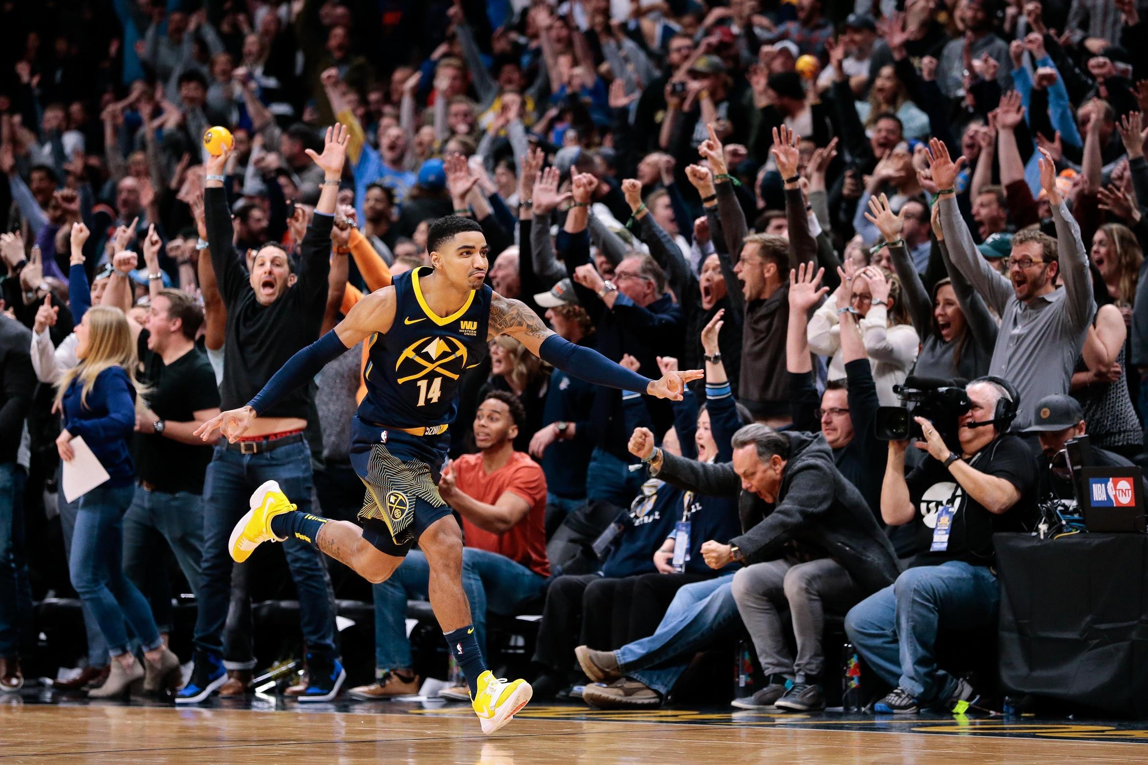 Thunder's Westbrook shoves fan on court docket after loss