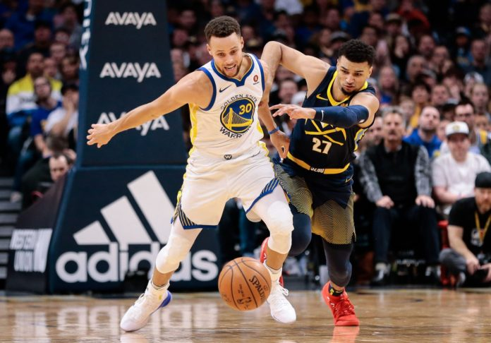 Nuggets-Warriors Grades: Another thriller