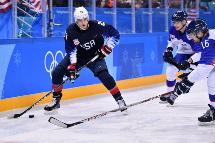 Slovenia rallies in regulation, wins in OT to shock United States
