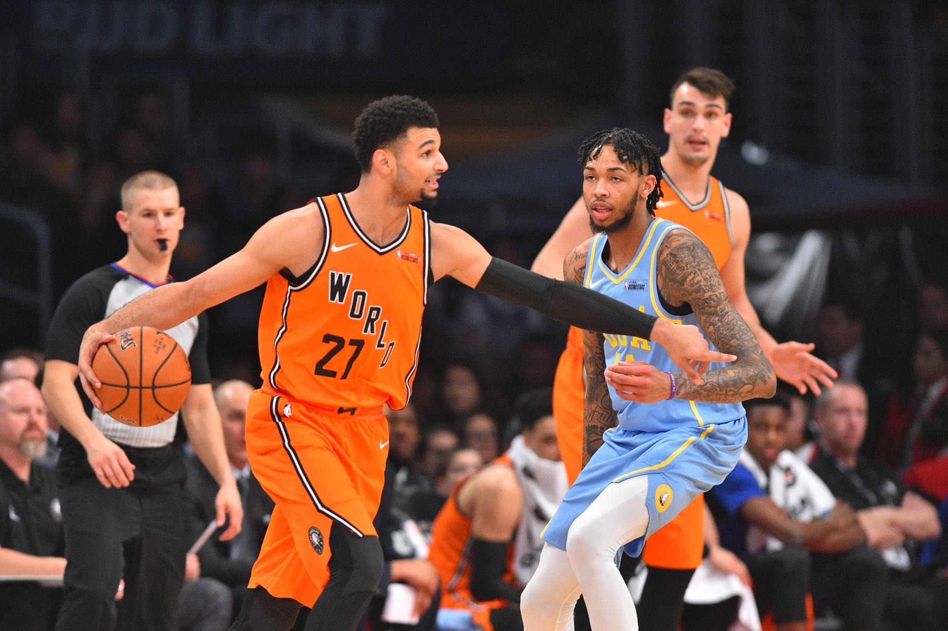 Oklahoma basketball: Buddy Hield calls Trae Young