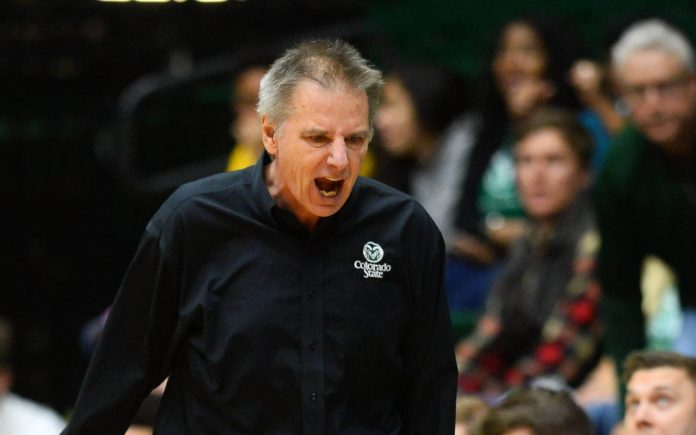 Colorado State Men's Basketball Team Reportedly Boycotted Practice Today