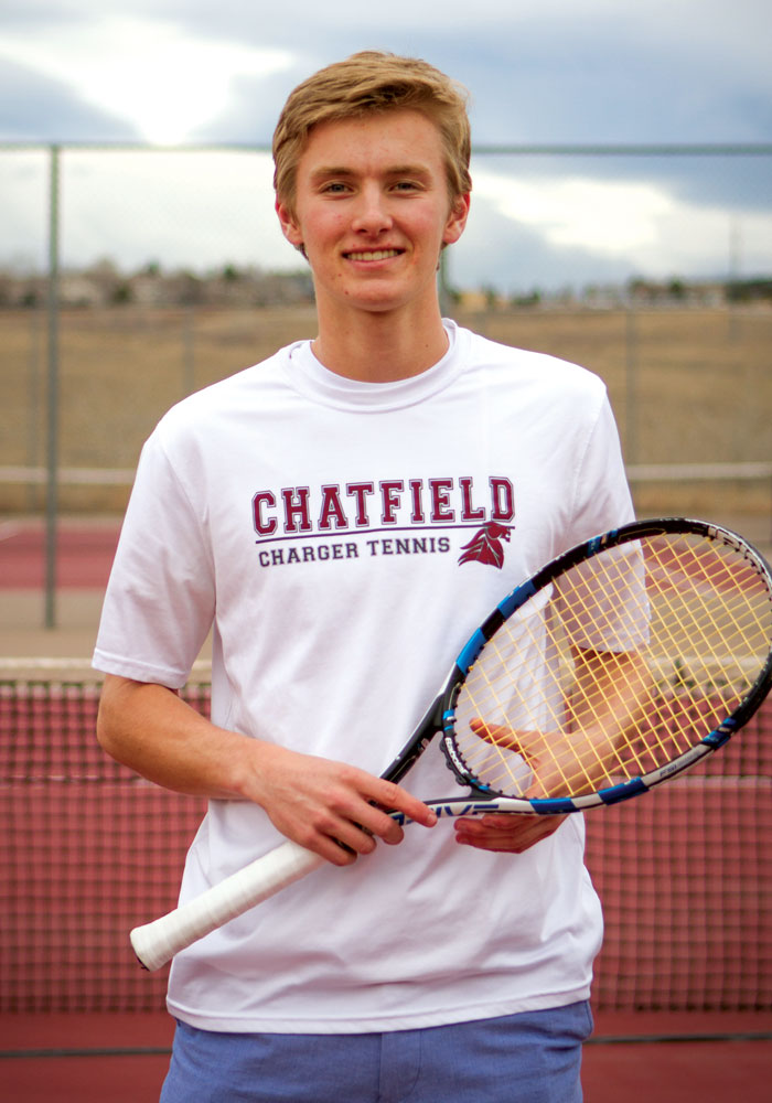 chatfield christian singles Competing in ladies' singles, she became the 1960 olympic champion,  carol heiss was born on january 20, 1940, in new york city, and grew up ozone park, queens.