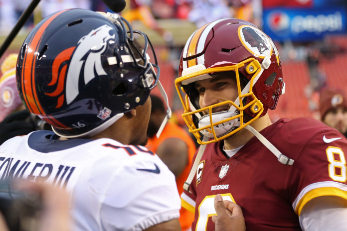 Should The New York Jets Sign Kirk Cousins?