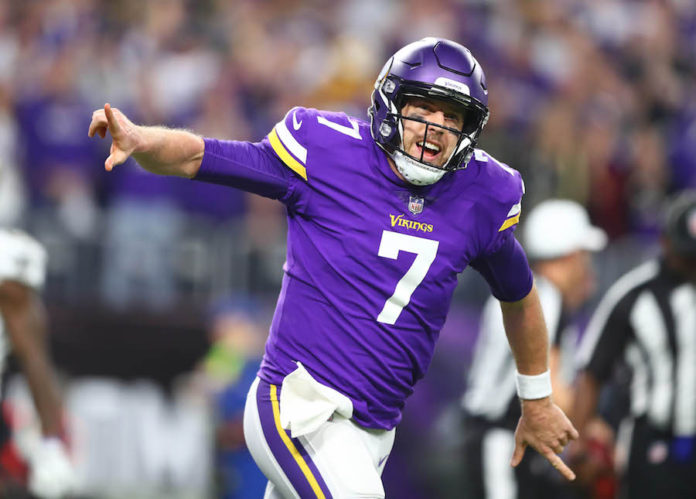 Case Keenum expected to sign with Broncos