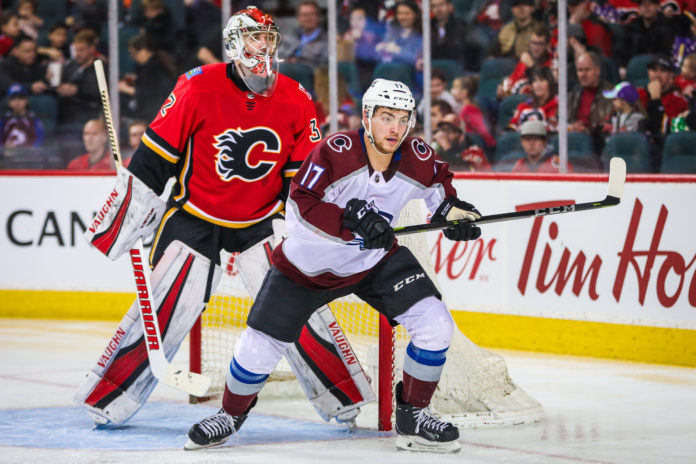 Colorado Avalanche: 4 Keys to Beating the Flames in Round 1