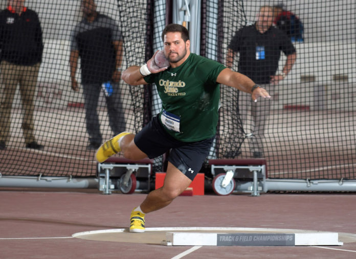 Track and Field set for Indoor Championships