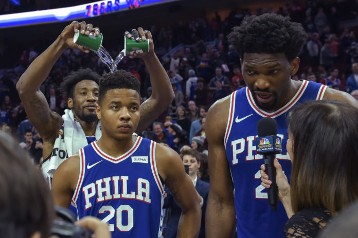 Joel Embiid In Concussion Protocol; Will Require Surgery