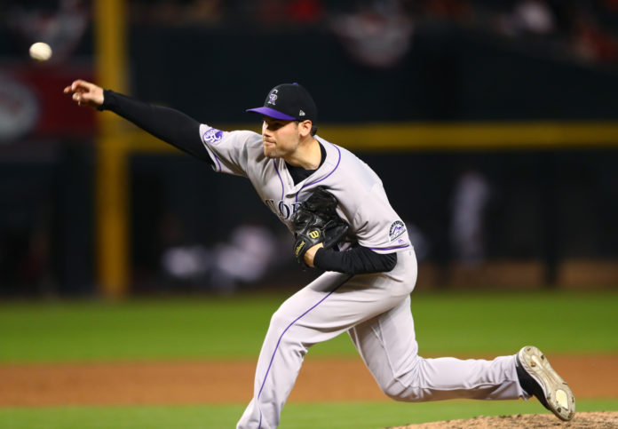 Adam Ottavino agrees to 3-year, $27 million deal with Yankees