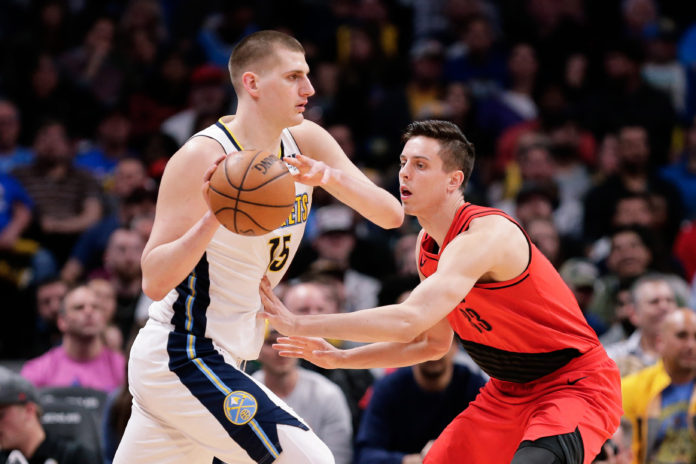 Denver Nuggets vs. Trail Blazers: Grades